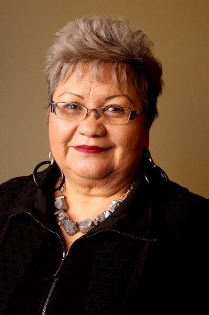 Mary Hurd