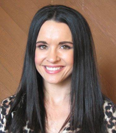 Siobhan Brown