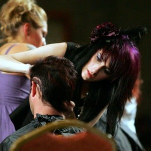 Spring 2011 IECA Haute Hair Competition