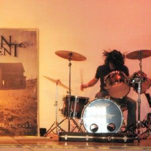 TIGI Rockaholic Livin' The Dream Tour