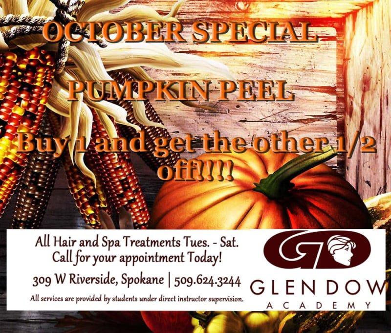 Glen Dow Academy Special
