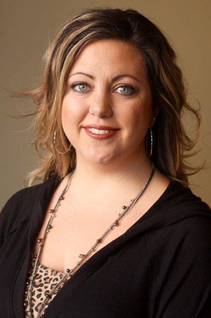 Stephanie Slack